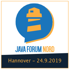 Java Forum Nord 2019