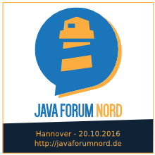Java Forum Nord 2016